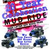 High Lifter 20 Year Anniversary Mud Ride Oct 22, Shrevport LA